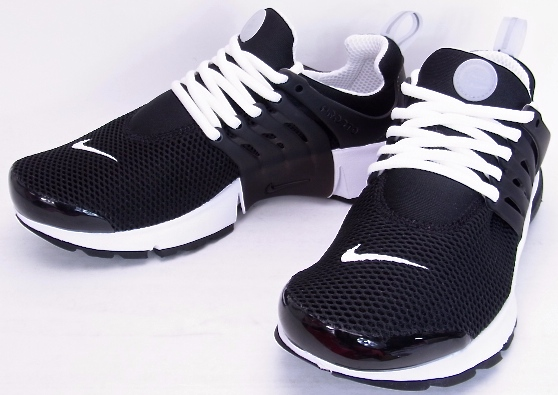 brand new 958d1 88928 NIKE AIR PRESTO BR QS OREO Nike Air Presto quick strike Oreo 789869-001 ...