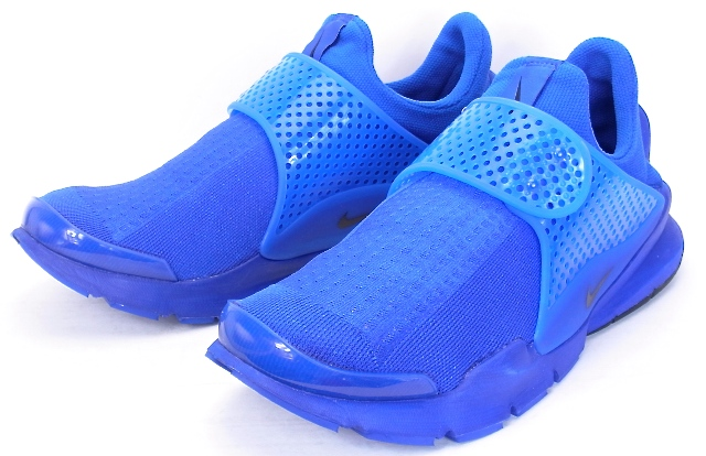 online store 0a23c 56552 NIKE SOCK DART SP INDEPENDENCE DAY Blue Nike sock dirt special independence  day 686058-440