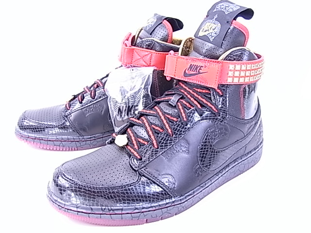 new concept 7374a c0122 NIKE DYNASTY HIGH Mighty Crown QK LE PREMIUM ...