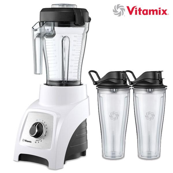 取寄品/日付指定不可 [国内正規品] Vita-Mix バイタミックス S30 ホワイト 99037【7年保証】