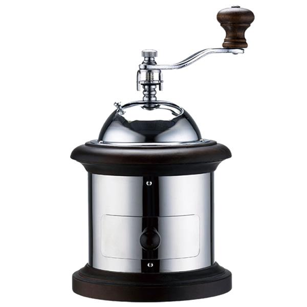コーヒーミル (硬質鋳鉄歯) HG6060 ティアモ