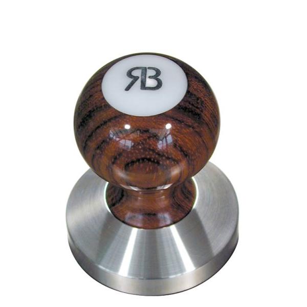 【取寄品】Reg Barberタンパー SHローズ 57mm