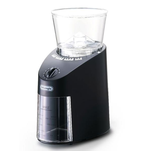 デロンギ コーヒーグラインダー KG364J