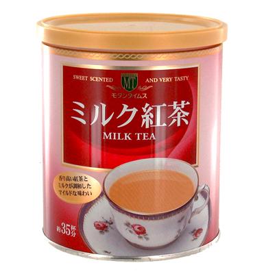 現代的時間奶茶(420g)