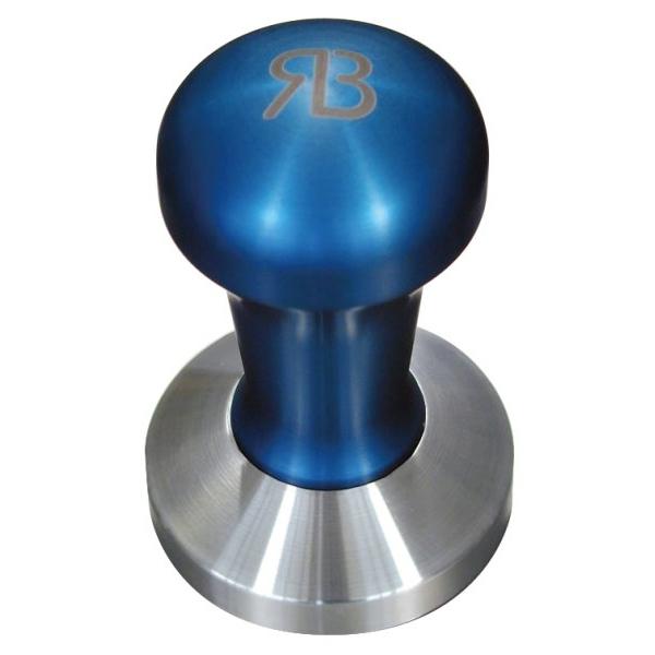 【取寄品】Reg Barberタンパー ADブルー 57mm