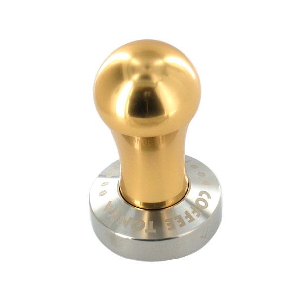問屋オリジナルタンパー57mm GOLD 送料無料