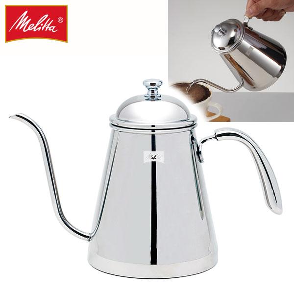 【送料無料】 メリタ コーヒー ケトル プロ 1.0L MJK-1601