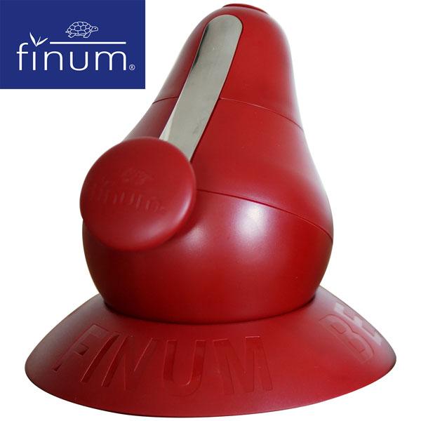 コーヒーミル finum(フィナム) レッド ME ビーンミーアップ UP 送料無料 BEAN