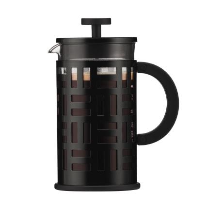 ボダム 11195-01 EILEEN フレンチプレス コーヒーメーカー 1.0L ブラック BK