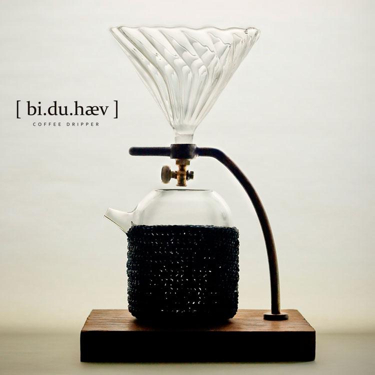 在庫限り 【送料無料】 biduhaev Greeting Coffee stand BDH003 ビードゥハブ グリーティング コーヒースタンド