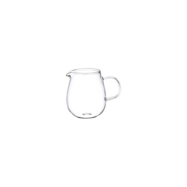 KINTO(キントー) UNITEA ミルクピッチャー 180ml / 紅茶 ハーブ