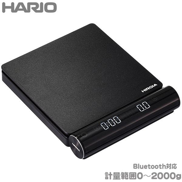 スマートQ EQJ-2000-B 送料無料 ジミー HARIO ハリオ コーヒースケール
