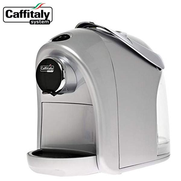 Caffitaly S12 シルバー カフィタリー カプセル式 コーヒーメーカー 家庭用