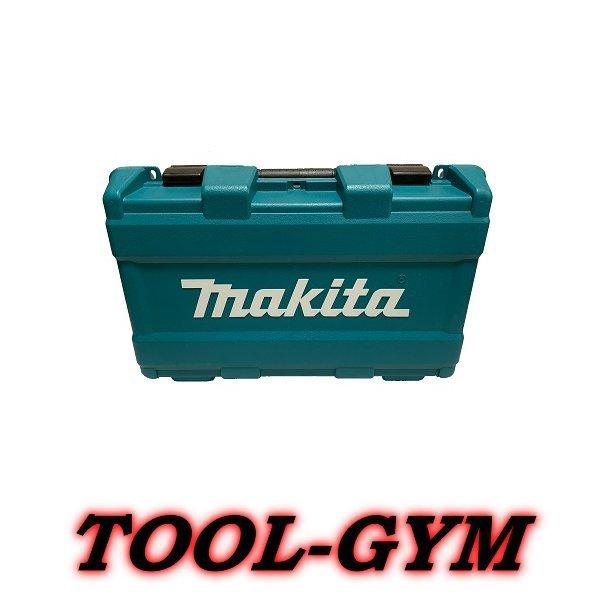 新品 未使用 全品送料無料 マキタ お買い得 makita TE00000427 MP180D用18V充電式空気入れ収納ケース