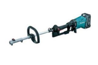 マキタ 36V充電式スプリット草刈機モータ部のみ MUX360DWB ループハンドル