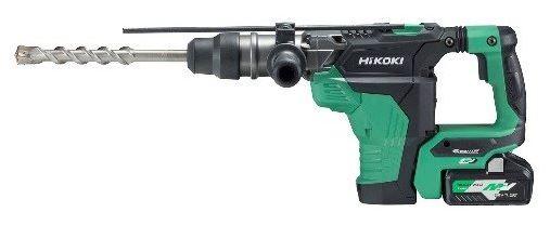 HiKOKI コードレスハンマドリル マルチボルト 36V  DH36DMA(2WP)