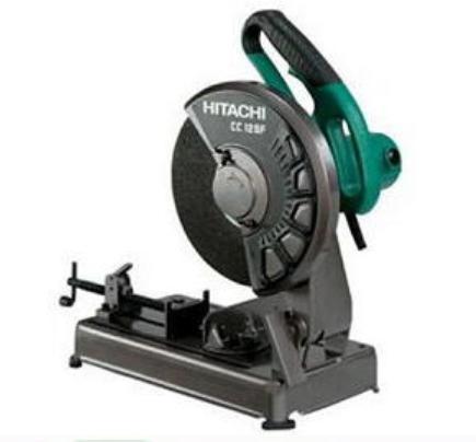 HiKOKI 高速切断機 305mm CC12SF ワンタッチバイス付