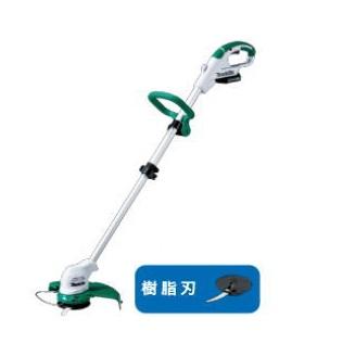 マキタ 充電式草刈機 10.8V MUR100DSH 樹脂刃バッテリ・充電器付
