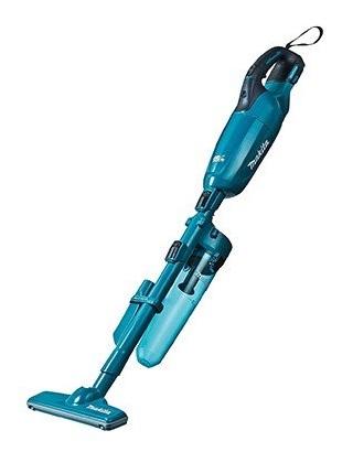 マキタ 18V充電式クリーナー CL280FDZC (青)本体のみ・サイクロン付