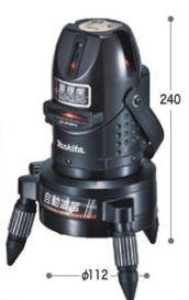 マキタ レーザー墨出し器 SK206PXZ