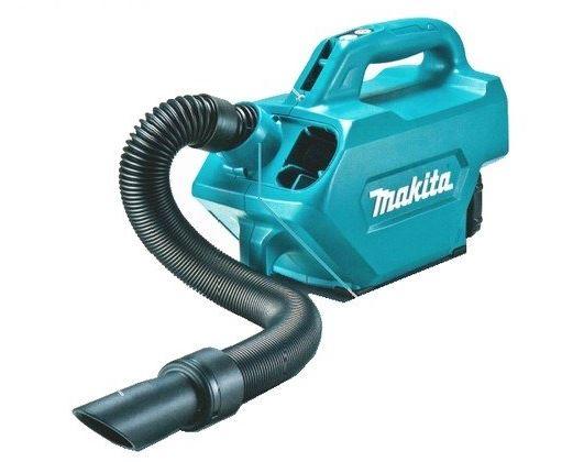 マキタ 充電式クリーナー CL121DSH