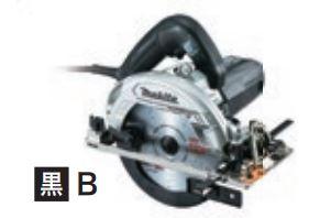 マキタ 電気マルノコ 165mm HS6301SPB 黒ノコ刃別売
