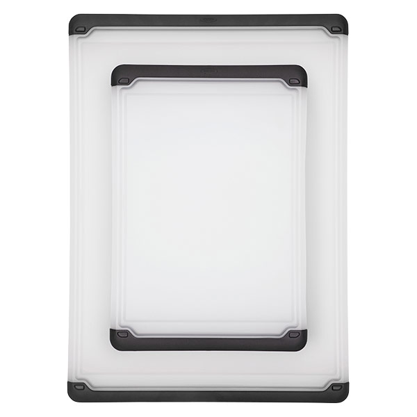 ●∞ OXO オクソー カッティングボード 2枚組み 11249600 【キッチン おしゃれ インスタ映え 人気 ギフト プレゼントとして】