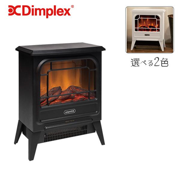 ■【ブラック入荷待ち】【品薄】 Dimplex ディンプレックス Opti-flame オプティフレーム 電気暖炉 Micro Stove マイクロストーブ 【3~8畳用】【キッチン おしゃれ インスタ映え 人気 ギフト プレゼントとして】
