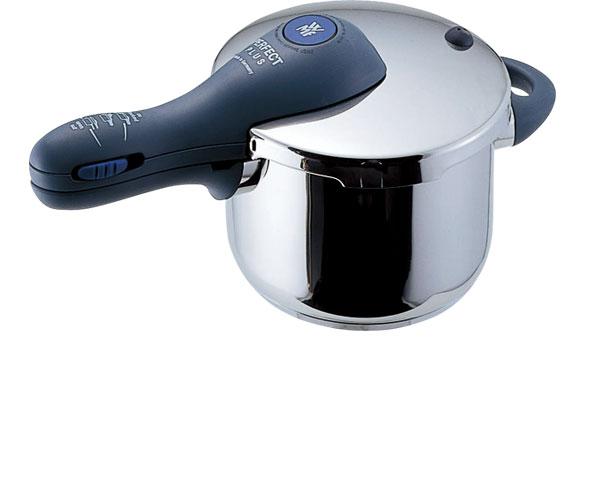 WMF パーフェクトプラス 圧力鍋2.5L W0793090000(動画有) 【キッチン おしゃれ インスタ映え 人気 ギフト プレゼントとして】