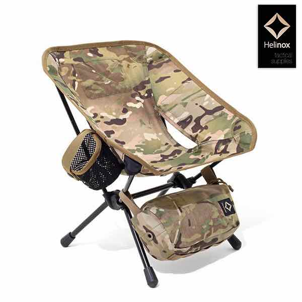 本物保証!  Hlinox camo ヘリノックス Hlinox Tactical Chair Mini Multi Multi camo タクティカルチェアミニ マルチカモ【キャンプ】【アウトドア】【登山】【軽量】【コンパクト】, 岡垣町:a7d99596 --- supercanaltv.zonalivresh.dominiotemporario.com