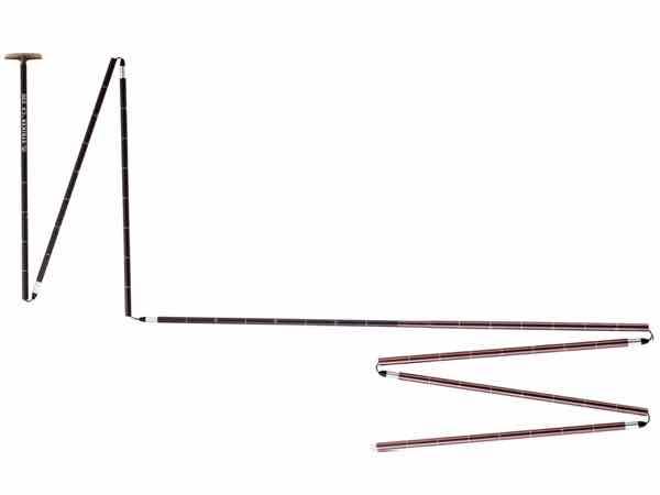 MSR エムエスアール STRIKER CX 320 ストライカーCX320【プローブ】【バックカントリー】【ゾンデ】【雪崩対策】【日本国内正規販売品】