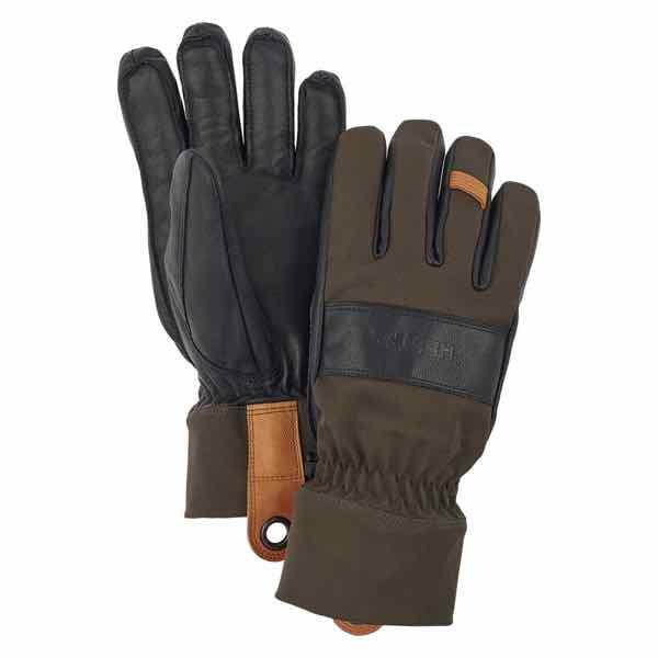HESTRA ヘストラ グローブ 31220 Highland Glove Dark Forest【スキー】【スノーボード】【スノースクート】