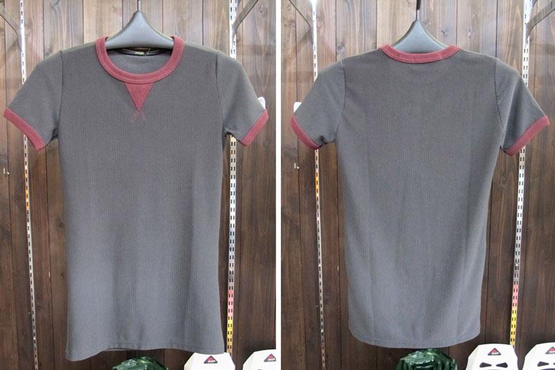 CCP シーシーピー ST-CA01 / メッシュTシャツ2014 チャコール【自転車】【サイクリングウェア】【ストレッチ】