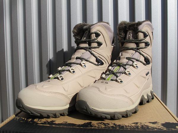 Tuna Sand Shoes Ney Nytro Trekking Gore Salomon Gtx Fatty SaleSnow Tex Women's Yb7gf6yv