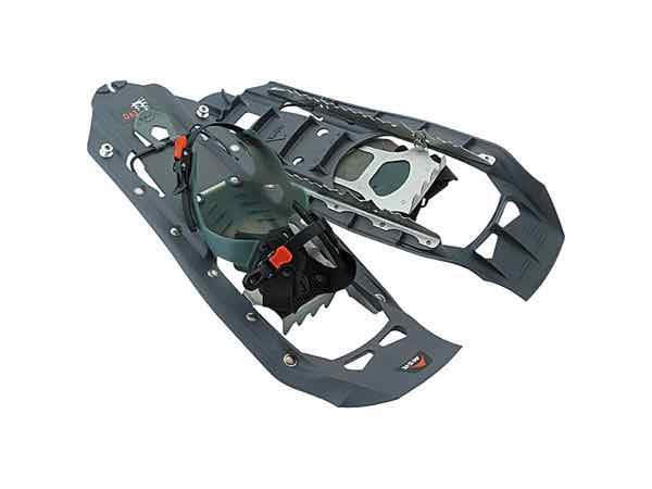 MSR エムエスアール EVO EXPLORE エボ エクスプローラー ミネラル 56cm【スノーシュー】【バックカントリー】【スノートレッキング】【日本国内正規販売品】