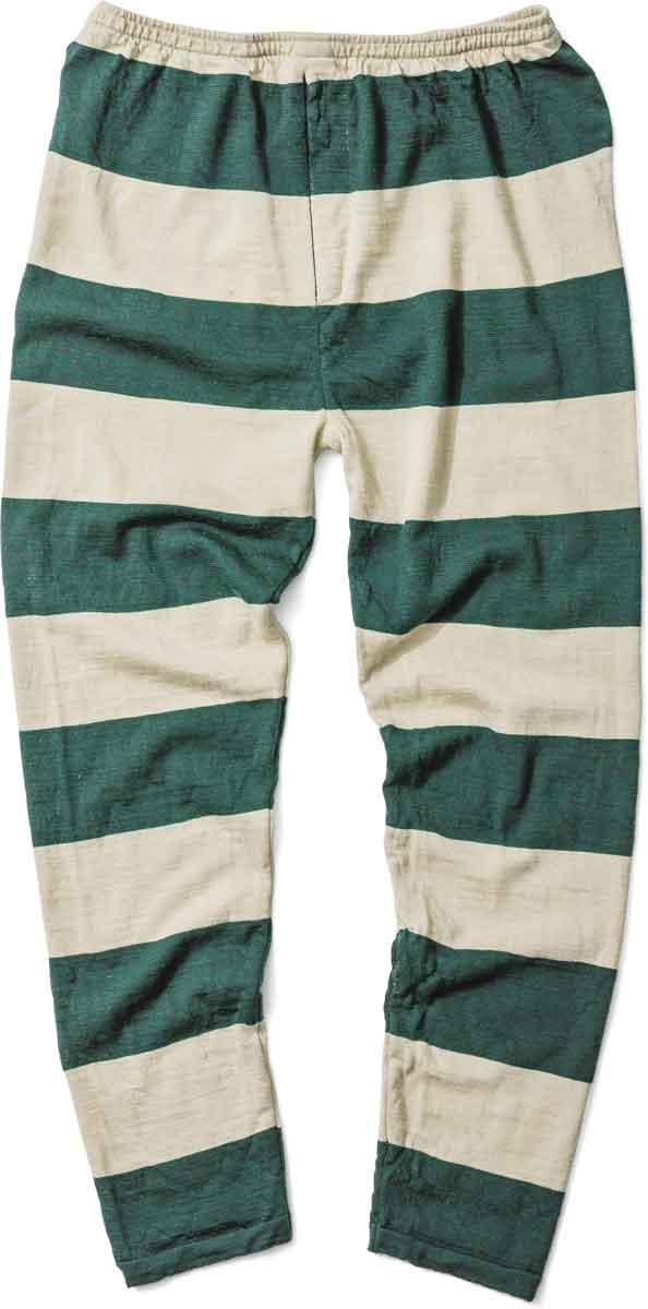 Green clothing グリーンクロージング インナー パンツ Wool Pants Buff/Green【スノーボード】【ウール】【ファーストレイヤー】【ベースレイヤー】