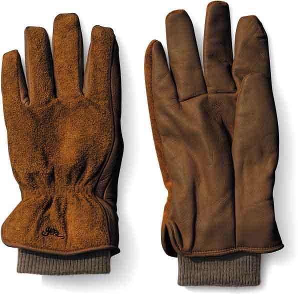 green clothing グリーンクロージング Working Glove ワーキンググローブ【5フィンガーグローブ】【スキー】【スノーボード】【スノースクート】