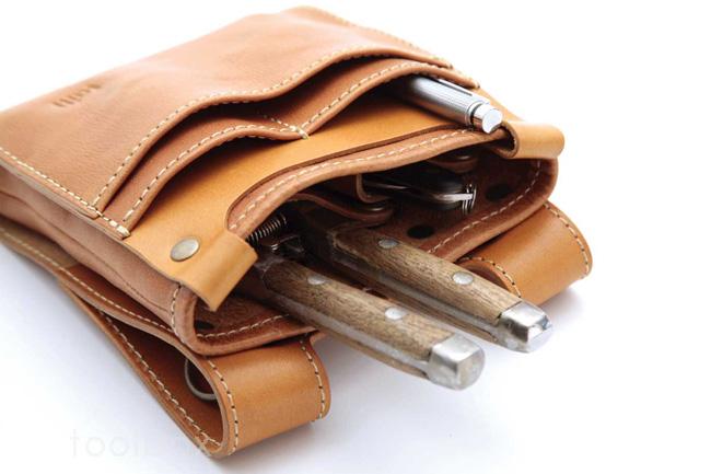 """Secateurs Leather Pouch""""FL-306"""""""