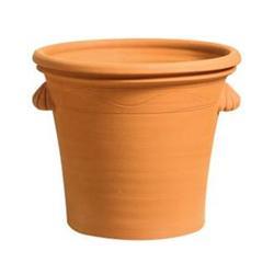 世界中のガーデナーから愛されるウィッチフォード 【Whichford Pottery】 ゼラニュームポット /wf-1279【H31xW39(cm)】