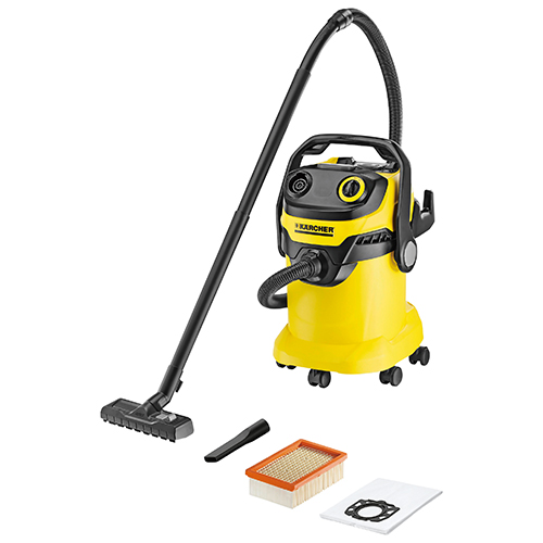 KARCHER (ケルヒャー) 乾湿両用バキュームクリーナーWD5 1348-201