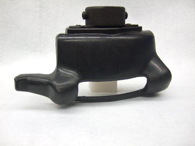 タイヤチェンジャー用樹脂製マウントヘッドC-31
