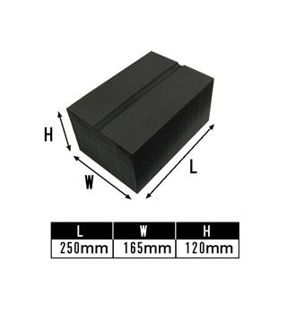 ◆ウレタンリフトパット高さ120mm 4個セット