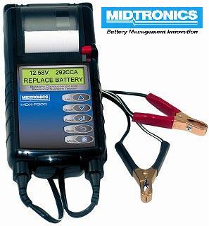 ◆デジタルバッテリーテスターミドトロニクス/MIDTRONICSMDX-P300