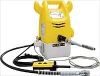 泉 電動リモコン式油圧ポンプ R14EH
