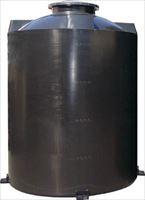 スイコー LAタンク4000L (黒) LA4000BK