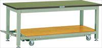TRUSCO RTWC型作業台 1500X750XH740 RTWC1500