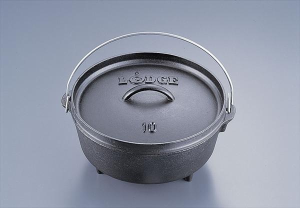 LODGE ロッジ ロジック キャンプオーヴン 12インチ L12CO3 GLT1002 [7-0069-1102]