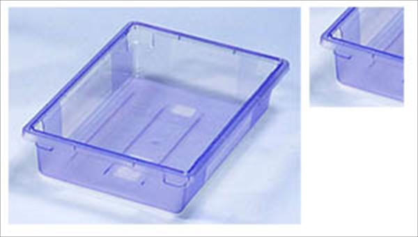【格安saleスタート】 CARLISLE フードストレッジBOX フルサイズ 10624C-14  ブルー AHC4109 [7-0201-0909], ヤズグン a53b8edc