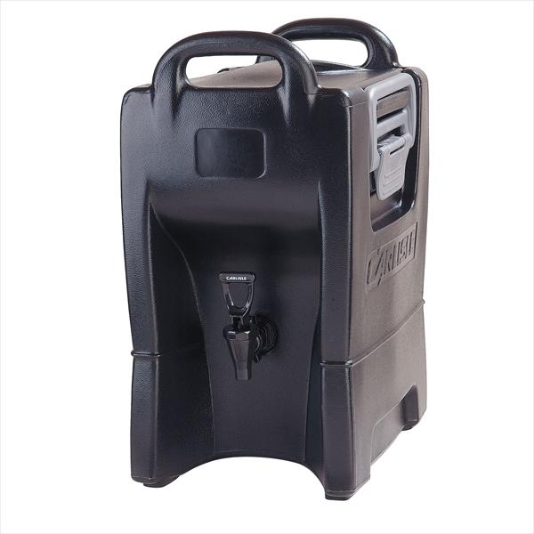CARLISLE カーライル ITビバレッジディスペンサー IT250 ブラック 6-0834-0301 FBB0901