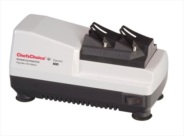 シェフスチョイス シェフチョイス 電動式ハサミ研ぎ器500  6-0527-1501 BHS3301